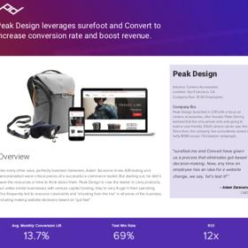 well designed websites
