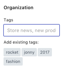 upload video to shopify