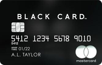 centurion card