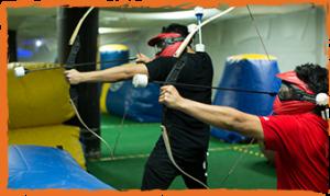 combat archery singapore