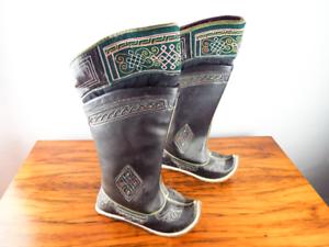 barebackfootwear.com